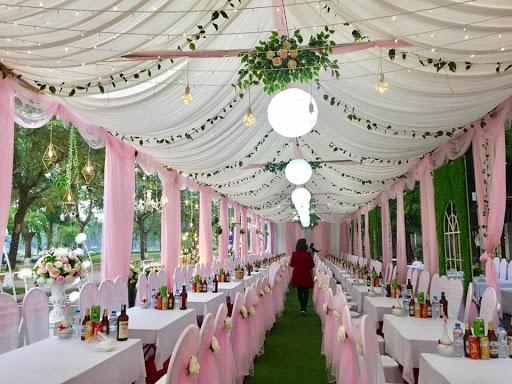 Dịch vụ nhà hàng tiệc cưới