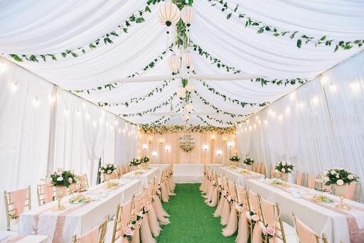 Dịch vụ tổ chức đám cưới