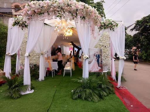 Dịch vụ tổ chức tiệc cưới quận 2