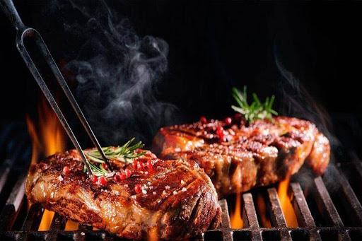 Tổ chức tiệc BBQ tại Tân Bình