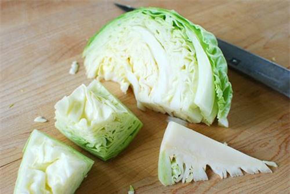 Công thức chế biến súp bắp cải