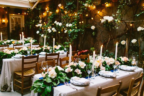 Tổ chức tiệc cưới