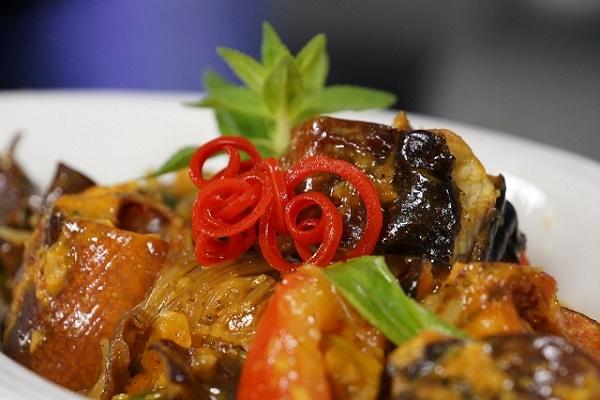 Cách làm món lươn xào lăn nước cốt dừa đơn giản