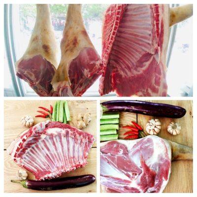 Cách làm thịt dê