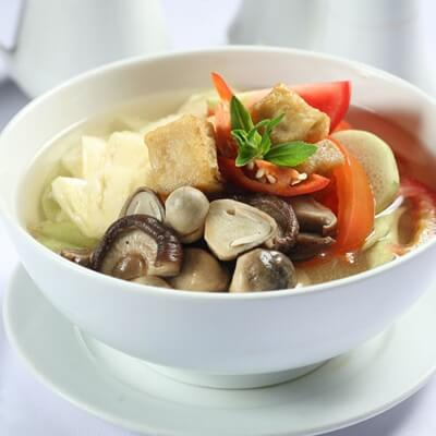 Canh Chay