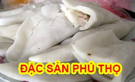 Dac san Phu Tho