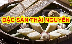 Dac san thai nguyen