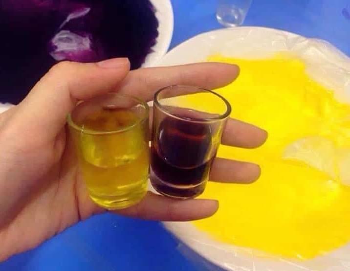Rượu ngô chuẩn đặc sản Hà Giang