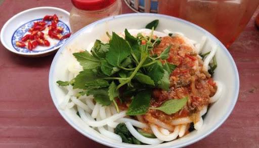 Bun dua Thanh Nam